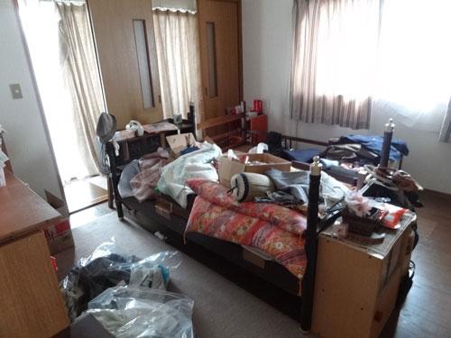 小千谷市/一軒家(3階建)