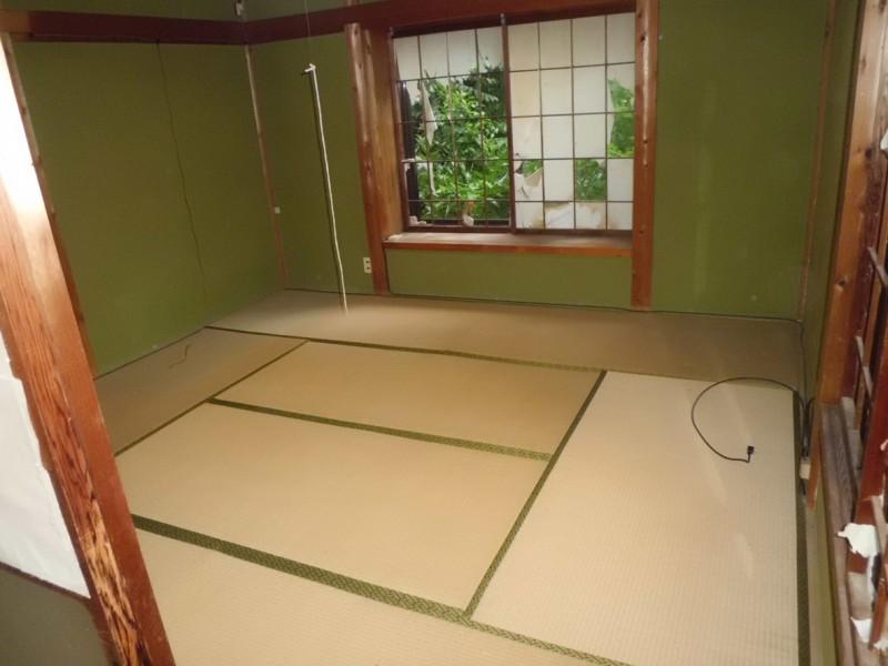新潟県阿賀野市/不要ゴミ片付け(一般住宅)
