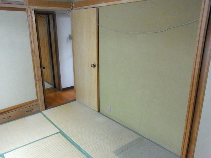 新潟県柏崎市/遺品整理(一般住宅)