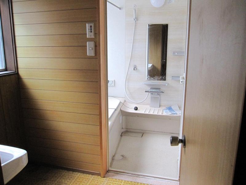 新潟市/ゴミ屋敷おかたづけ【一軒家】