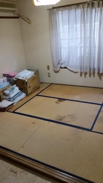 新潟県燕市/ゴミ屋敷