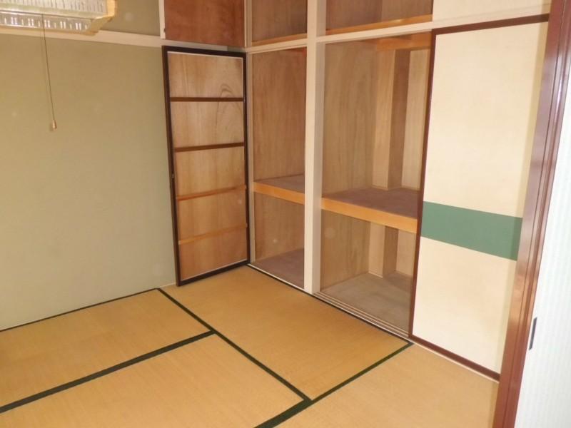 新潟県魚沼市/遺品整理