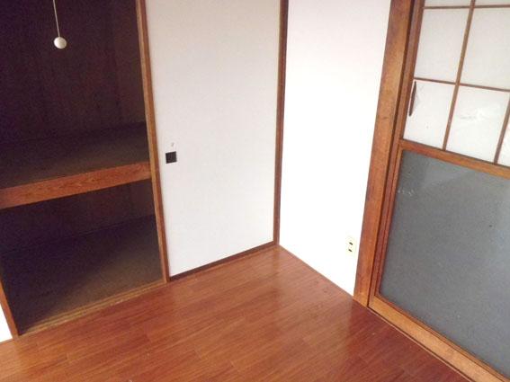 新潟県新潟市/引越しに伴う片付け(マンション)