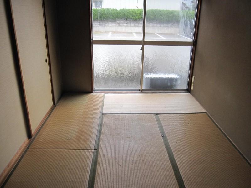 新潟県五泉市/遺品整理(アパート)