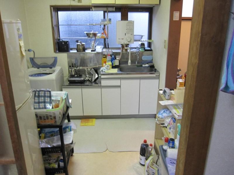 新潟市/アパート引っ越し後の不用品処理