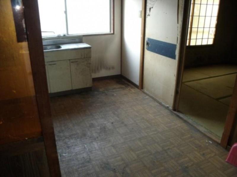 新潟市東区/ゴミ屋敷
