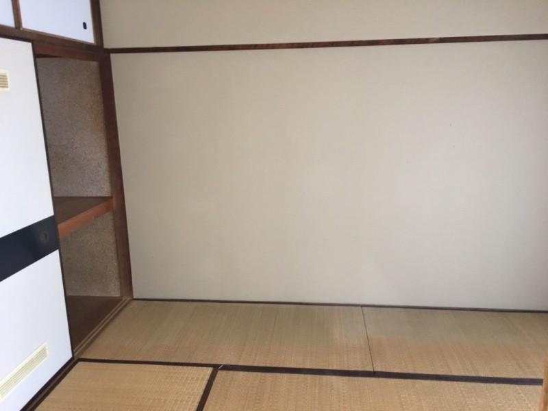 新潟県新潟市東区/遺品整理(市営住宅)