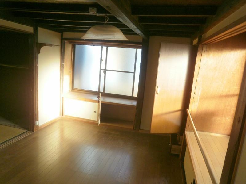 新潟県五泉市/遺品整理(一軒家)
