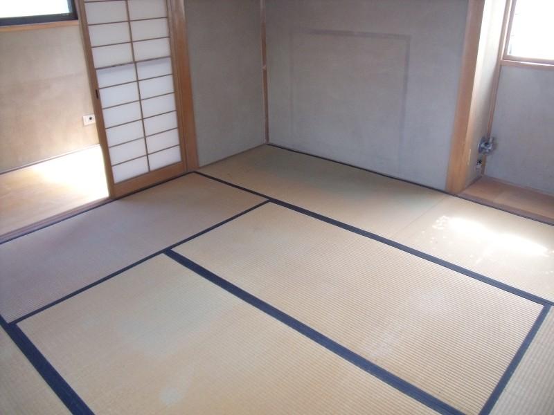 新潟県新潟市中央区/遺品整理(一軒家)