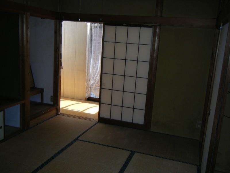 新潟県新発田市/遺品整理(一軒家)