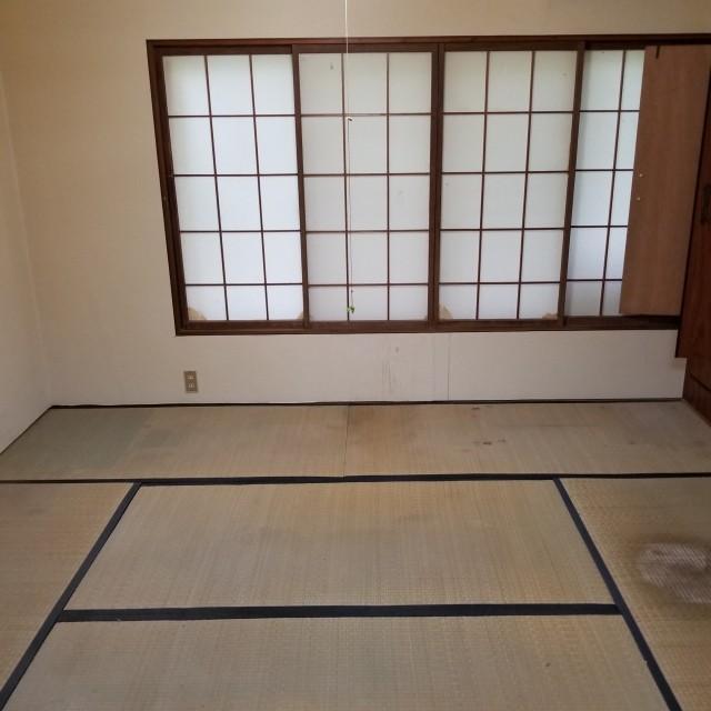 新潟県見附市/遺品整理(一軒家)