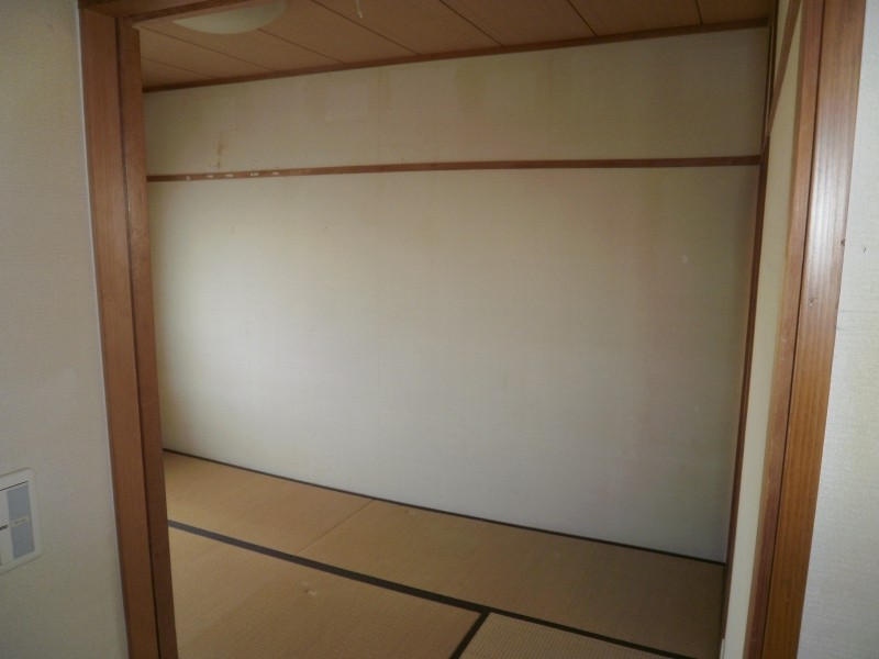 新潟県長岡市/空き家整理(不用品処理)
