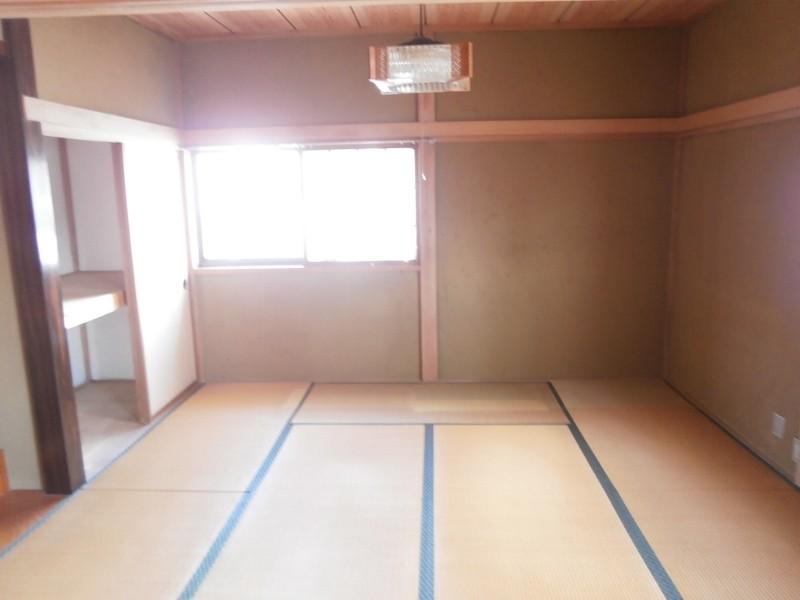 新潟県阿賀町/遺品整理