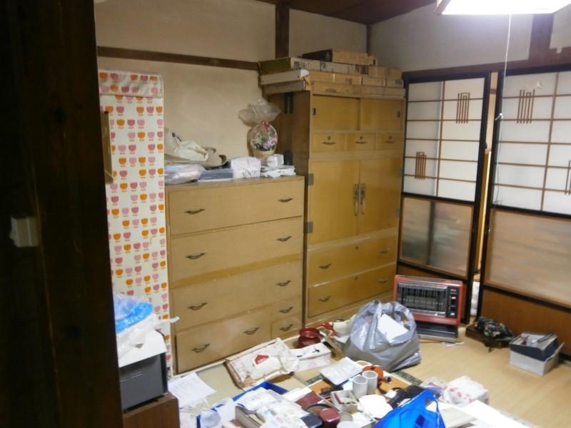 新潟県三条市/生前整理