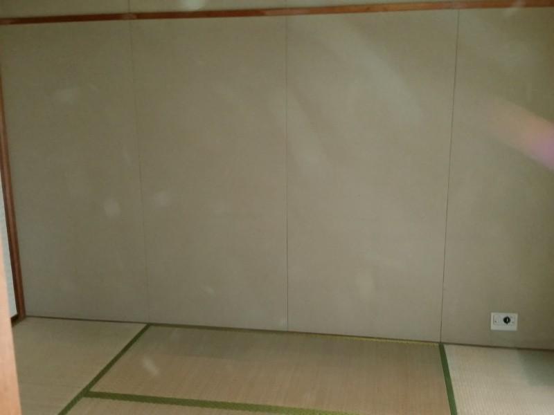 新潟県燕市/遺品整理(市営住宅)