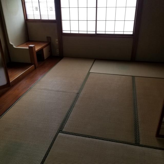 新潟県三条市/引越しゴミ不用品