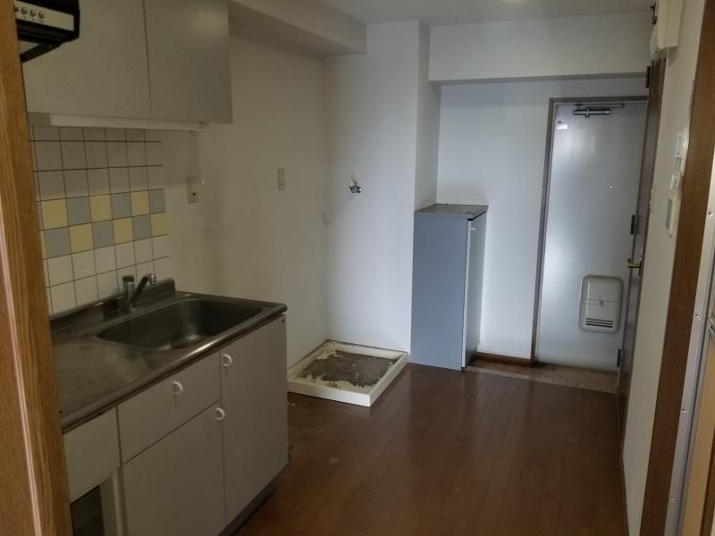 新潟市/マンション引っ越しによるかたづけ整理