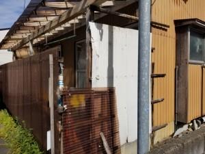 新潟市引っ越しによる不用品処理/3DK住宅