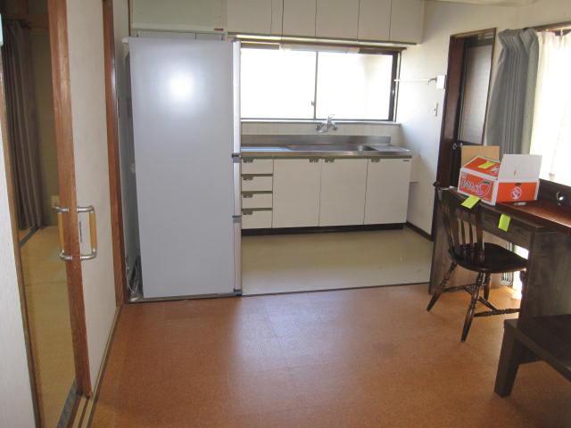 新潟県三条市/入居される空き家を遺品整理