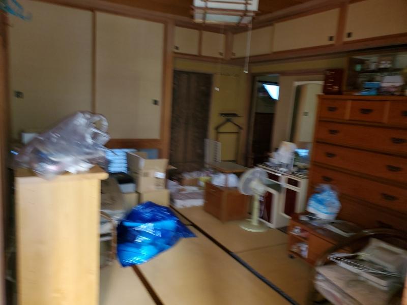 新潟での遺品整理・仕分け・貴重品探索・買取はかたづけ隊にお任せ下さい。
