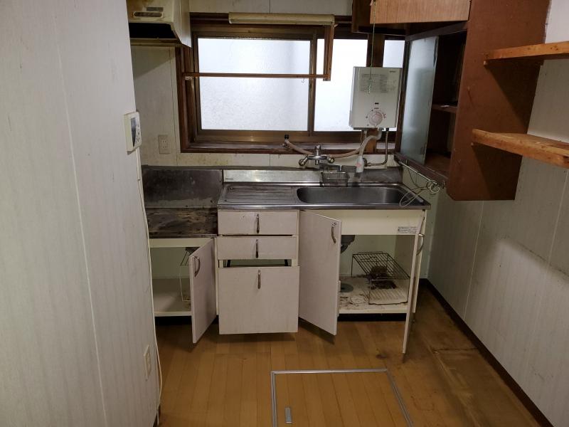 新潟県十日町市遺品整理